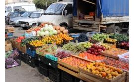 Роспотребнадзор изъял из оборота 220 тонн овощей и фруктов