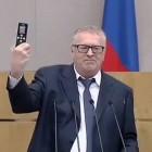 Владимир Вольфович Жириновский рекомендует приобретать Нитрат-тестеры Соэкс