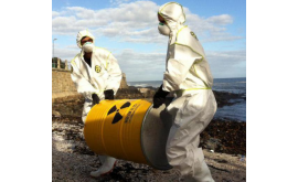 Роспотребнадзор следит за ситуацией с радиацией в Южно-Китайском море