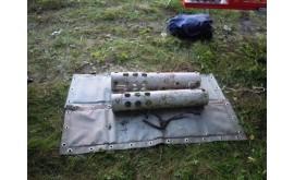 Радиация из Орловской области едет в Сергиево-Посадский район