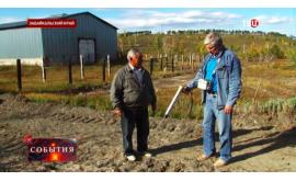 Жителям забайкальского поселка угрожает радиация