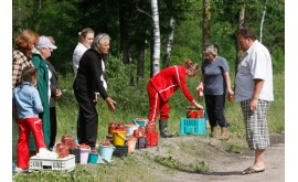 «Чернобыльские»: россиян предупредили о новой угрозе