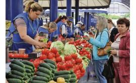 Есть ли нитраты в Подмосковных овощах, и что с этим делать