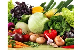 Как определить количество нитратов в зелени и как правильно выбирать ранние овощи