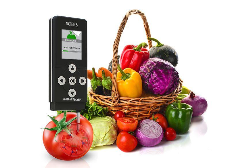 нитраты в овощах как избавиться